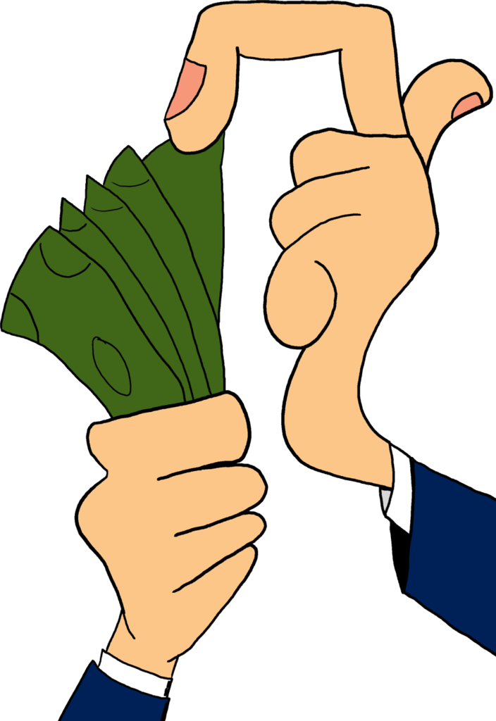 Man With Money Clipart  ClipArt Best