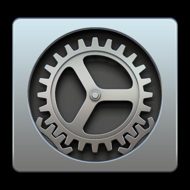 Systeemvoorkeuren Mac alle instellingen op je Mac