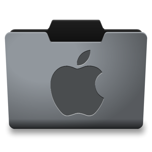 Mac Icons  PNG  Vector  Free Icons and PNG Backgrounds