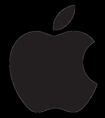 La evolución del logo de Apple a través del tiempo  Blog