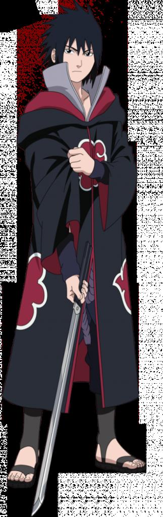 Sasuke Uchiha  Blogger Kotamobagu