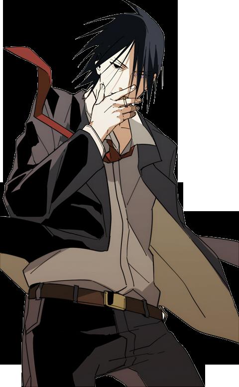 Sasuke Uchiha Render by Haaruchamdeviantartcom on