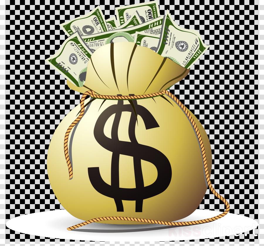 Free Money Bag Clipart Download Free Clip Art Free Clip