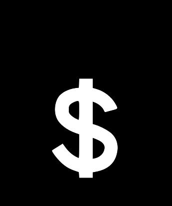 money bag black  moneymoneybagsmoneysackcolors