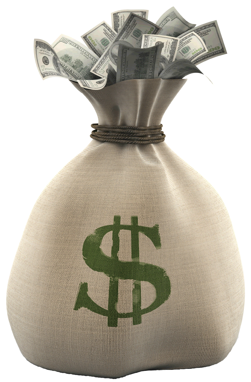 Money bag Clip art - Bag Of Money png download - 766*1163 ... - Money Bag Clip