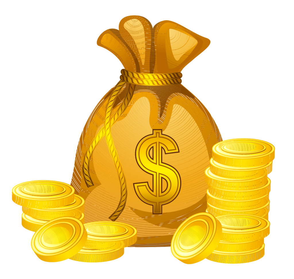Free Transparent Money Cliparts Download Free Clip Art