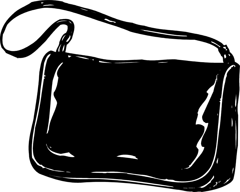Free White Bag Cliparts Download Free Clip Art Free Clip