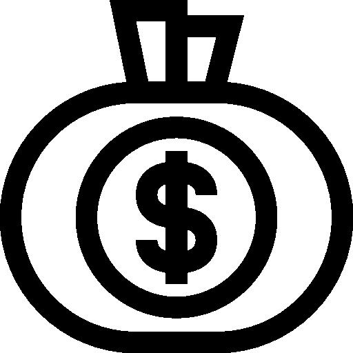 Money Bags Drawing at GetDrawings  Free download