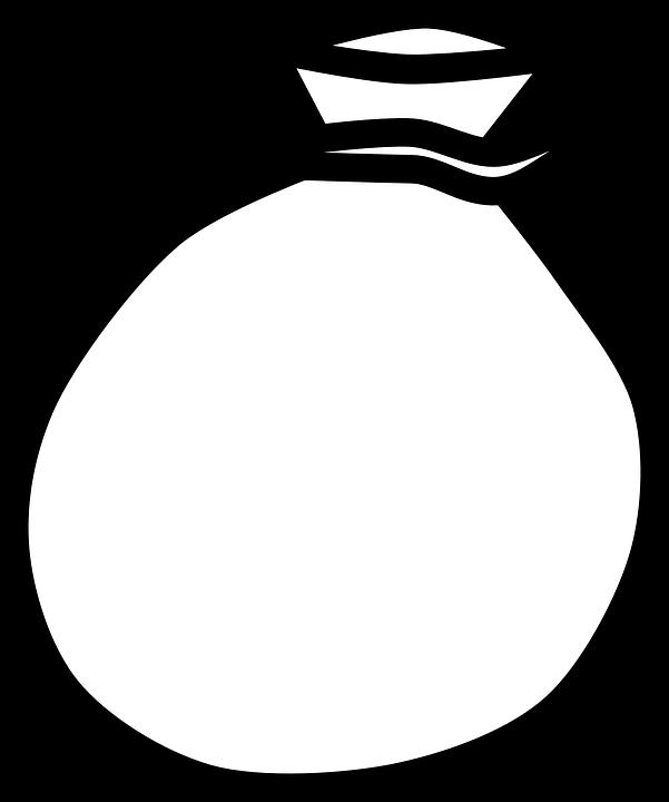 Beutel Sack Geldbeutel  Kostenlose Vektorgrafik auf Pixabay