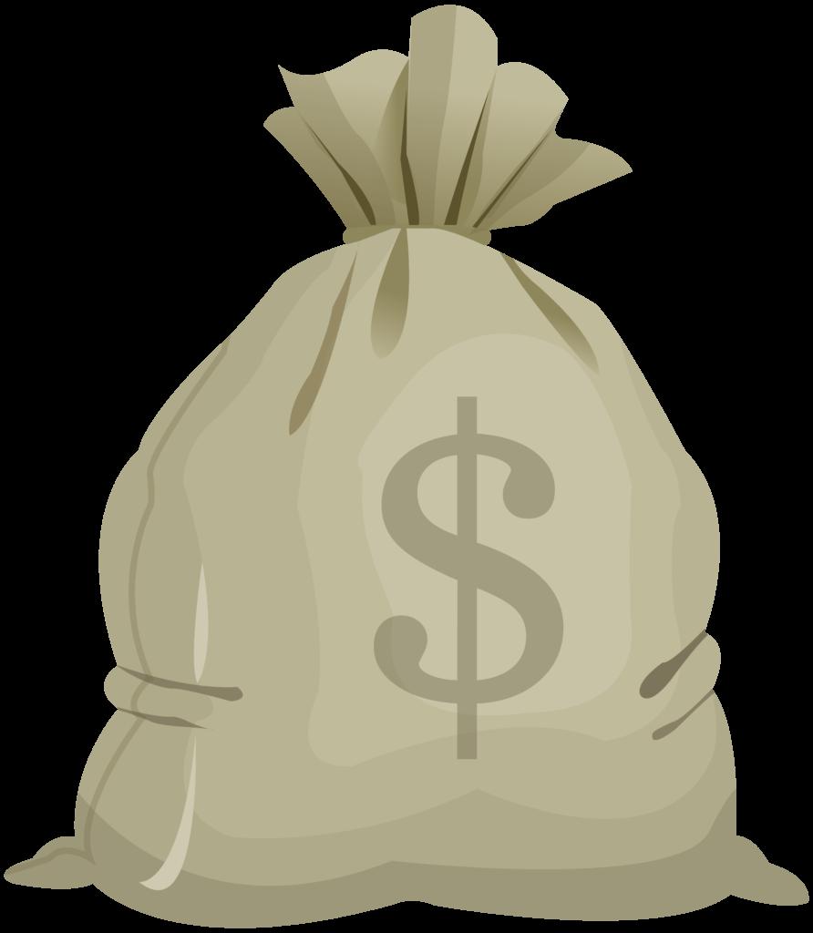 Clip art Money bag Image Portable Network Graphics