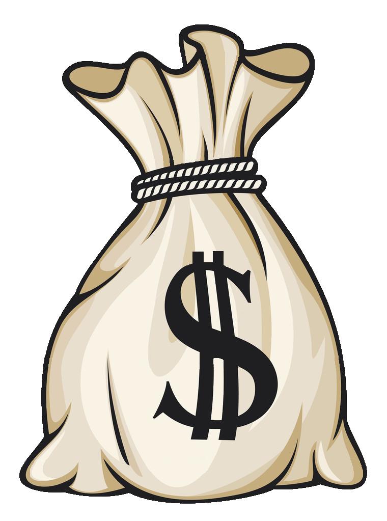 Pin de Kal em Desenhos  Tatuagem de dinheiro Sacos de