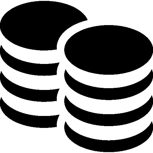 Money clip art silhouette Money clip art silhouette