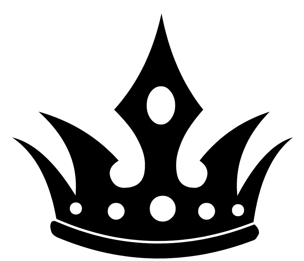 Free Simple Crown Silhouette Download Free Clip Art Free