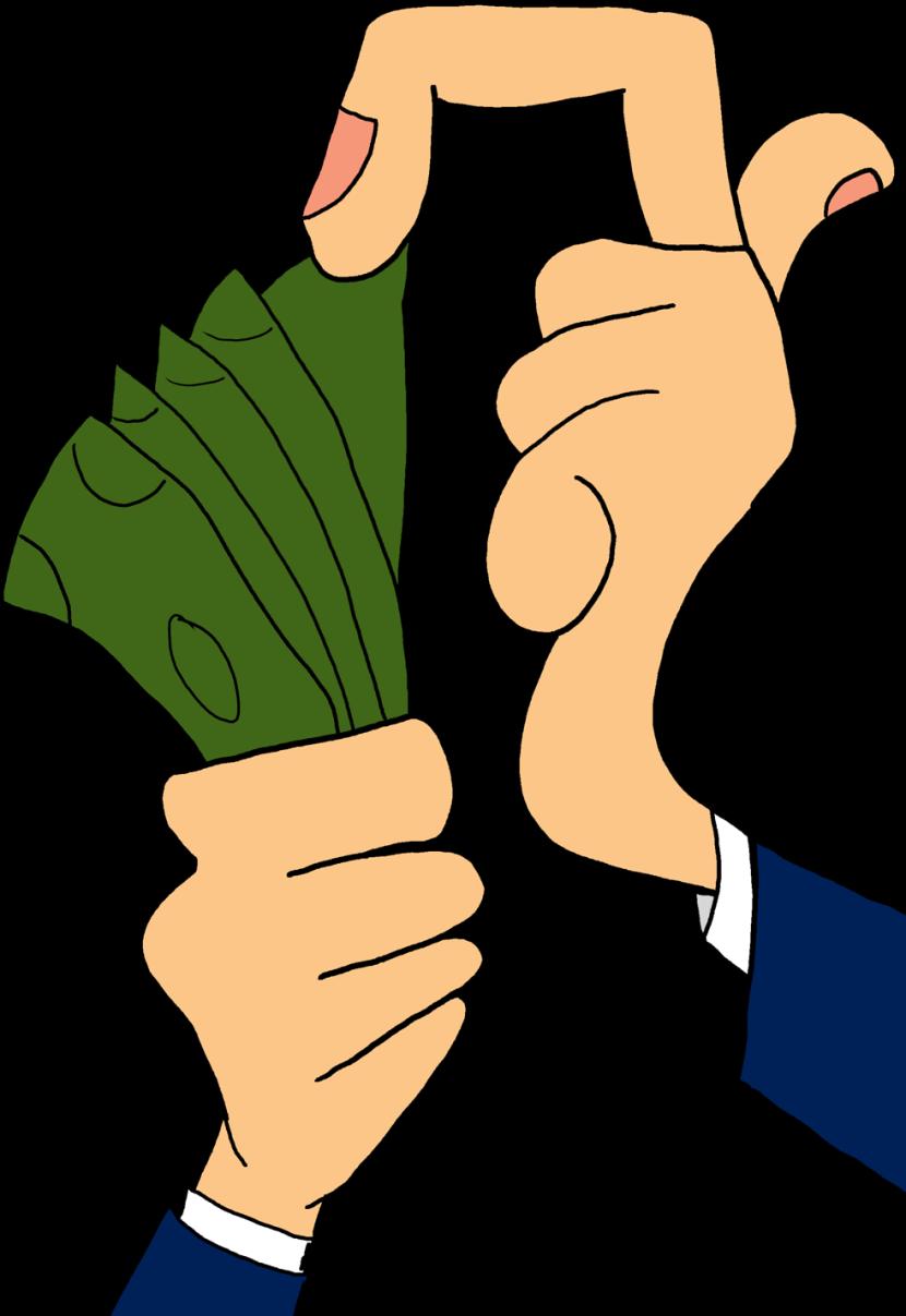 Money Clipart  Clipartioncom