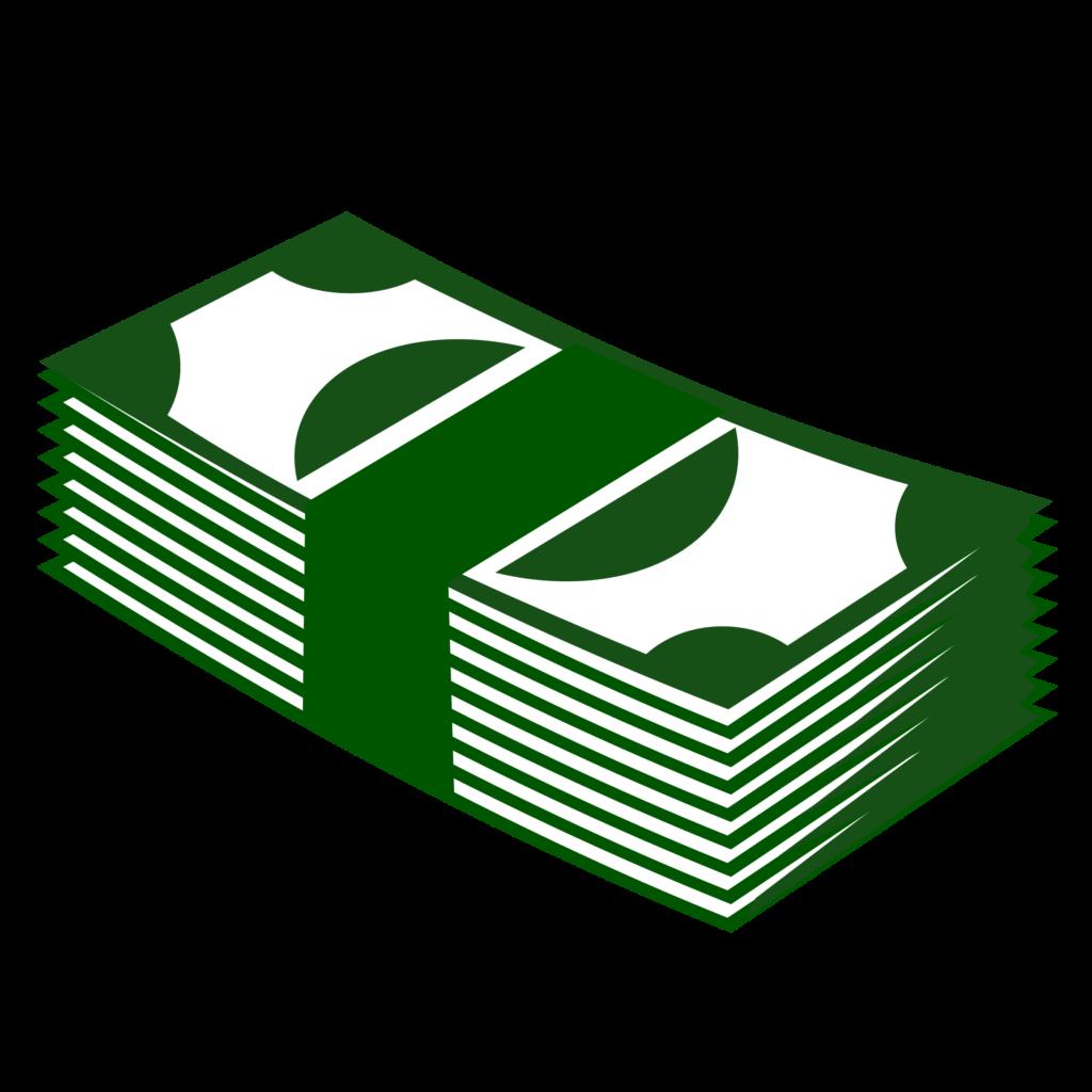Money Clipart Transparent Background  Clipart Panda