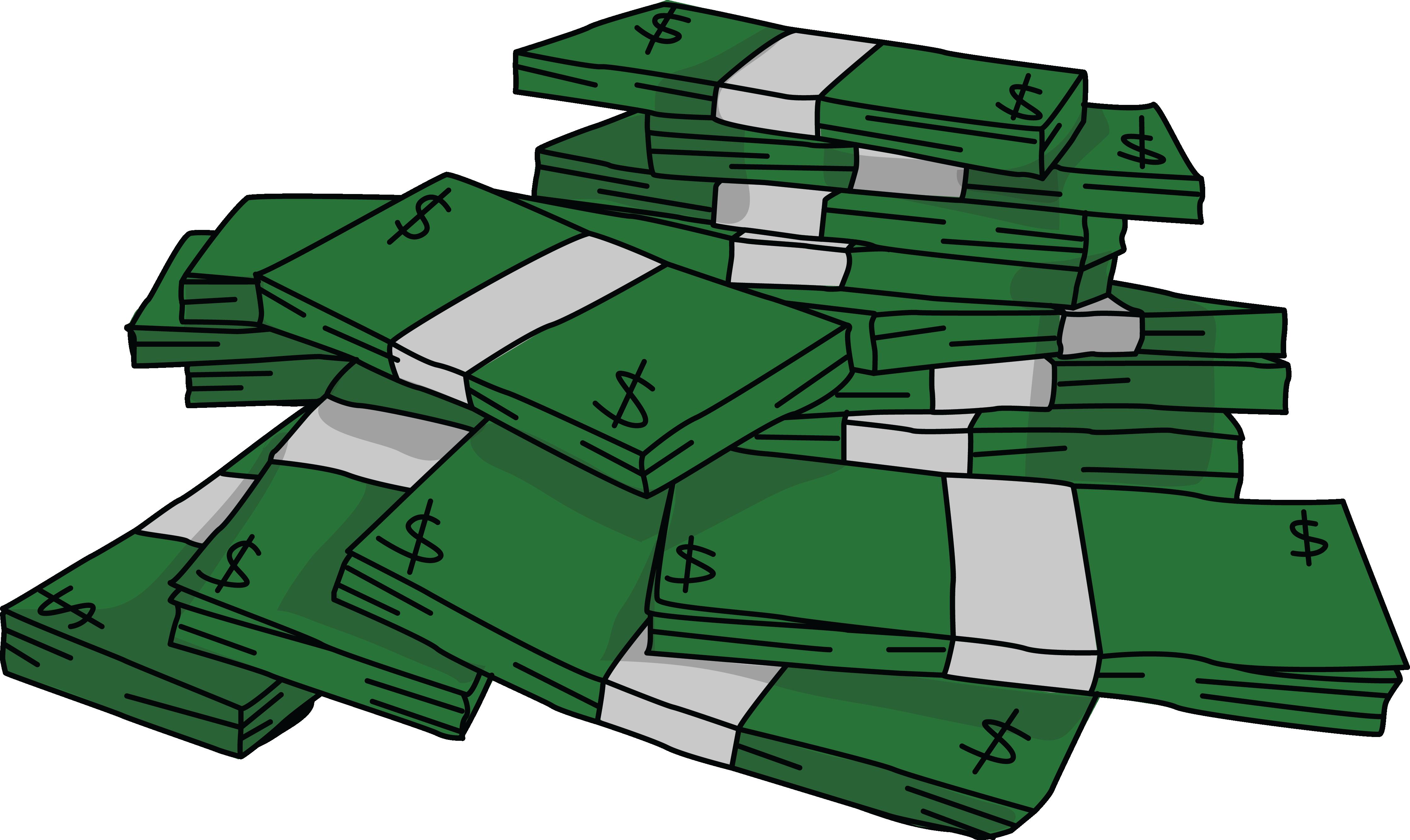 Money bag Animation Stock footage Clip art  Transparent