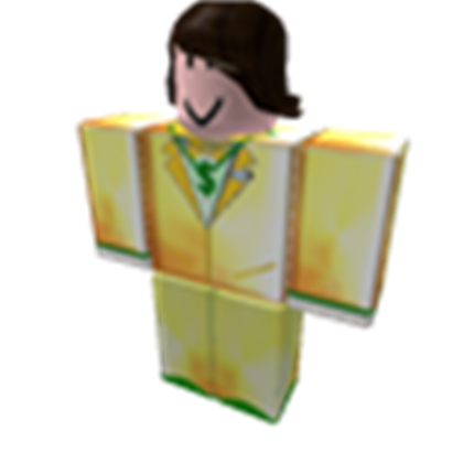 my roblox character  Roblox
