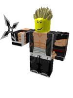 my roblox character by 1lolboy1 on DeviantArt