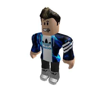 My Rich Character  Roblox