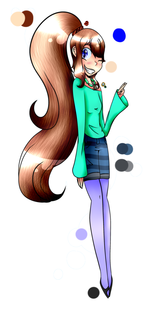 Roblox Occharacter by mlpfluttershyx on DeviantArt