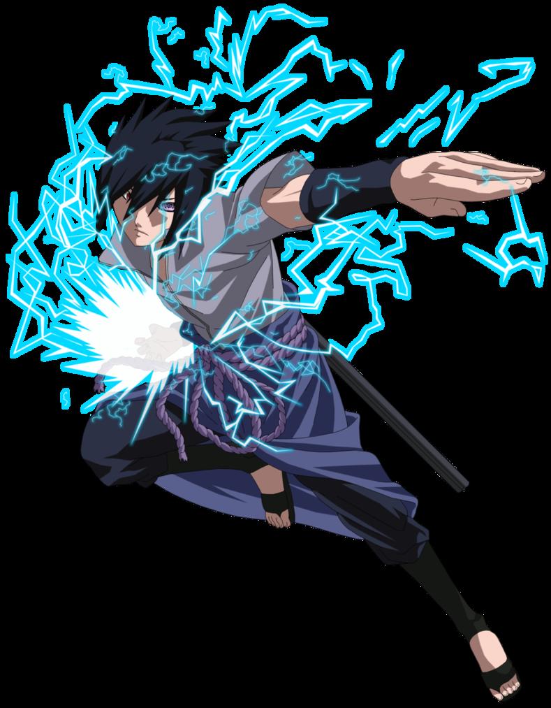 chidori sasuke - Image by sara Heidi - Naruto Sasuke Chidori