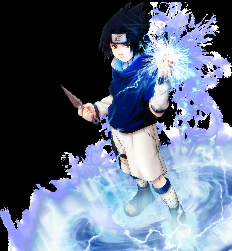 Naruto Ex World Sasuke Uchiha