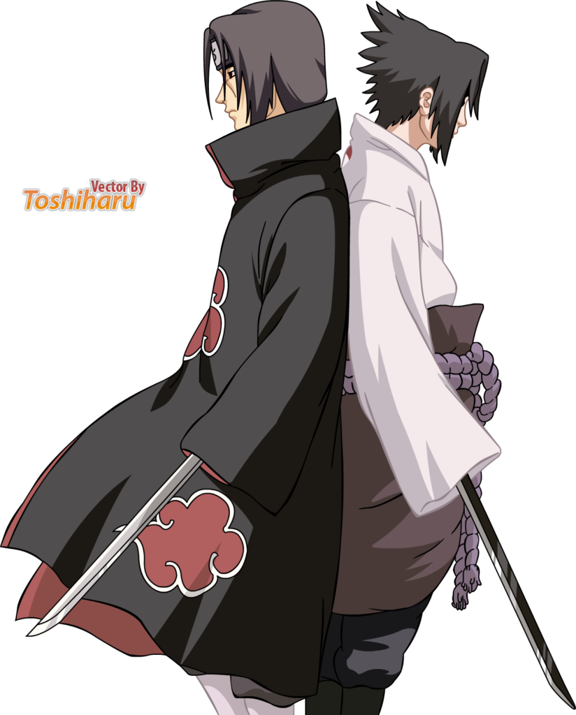 Download Transparent Itachi Anime Wallpaper  Naruto