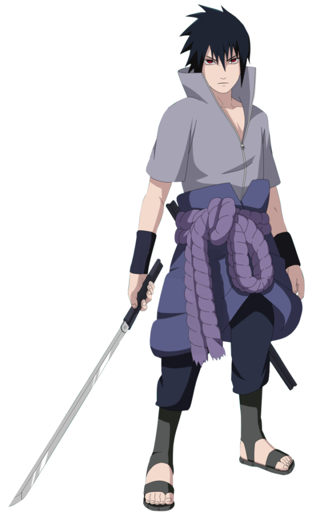 Sasuke Uchiha  Death Battle Fanon Wiki  FANDOM powered