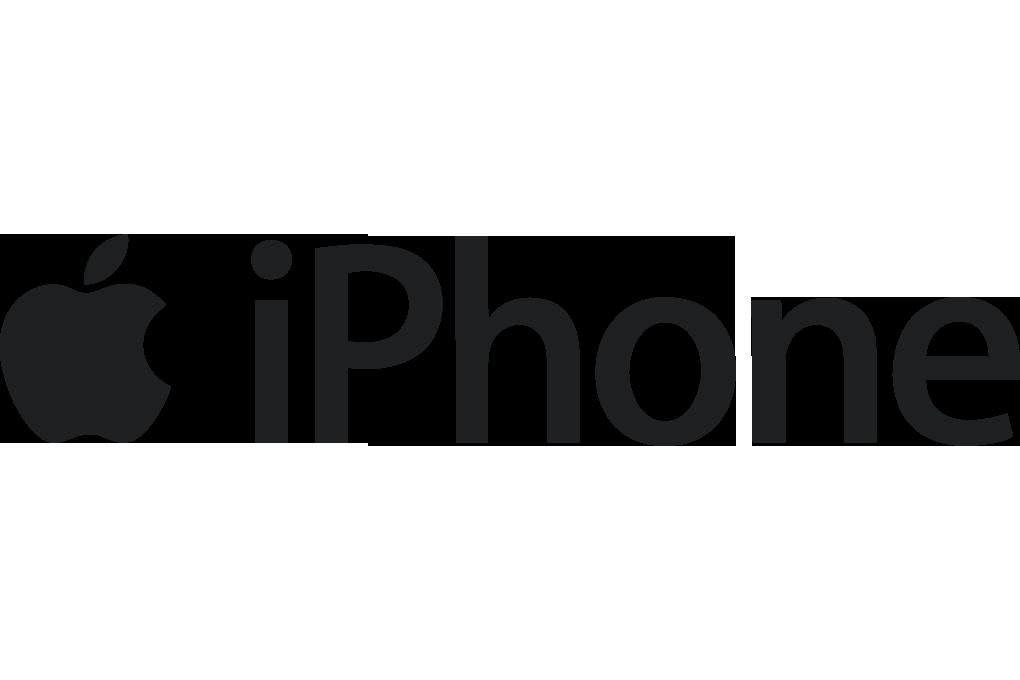 AppleiPhoneLogoVectorImagepng 1020680  Iphone