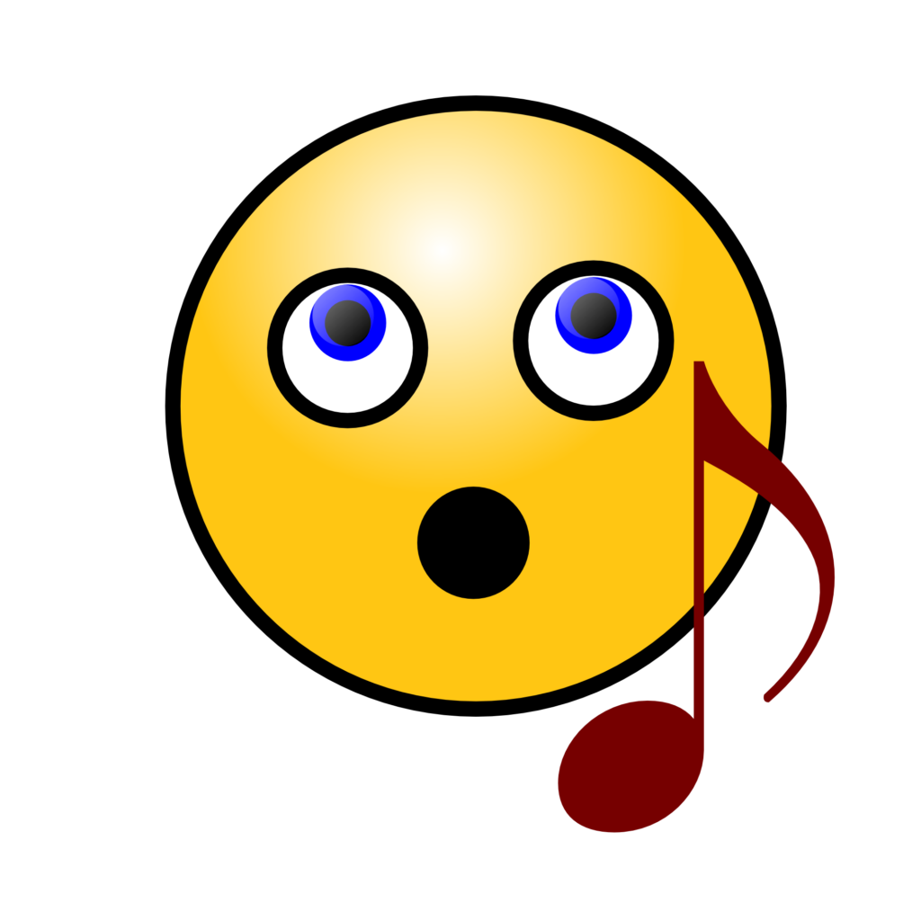 Free Cliparts Nervous Singer Download Free Clip Art Free