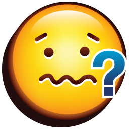 Emoji Nervous Icon  Emoji Iconset  DesignBolts