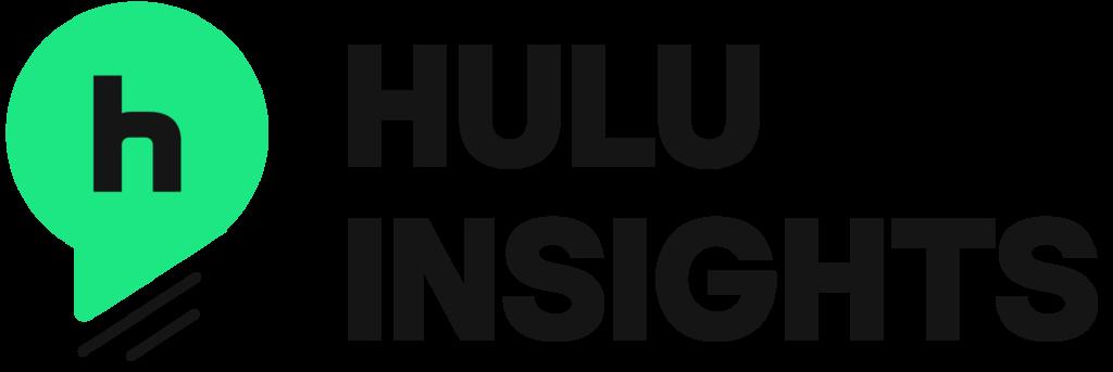 オリジナル Hulu Logo  自分に