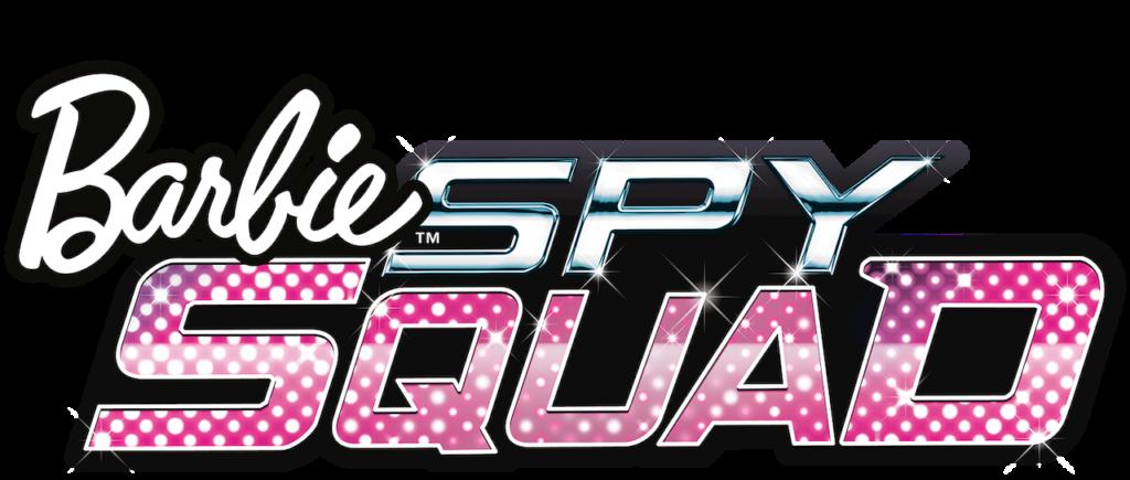 Barbie Spy Squad  Netflix