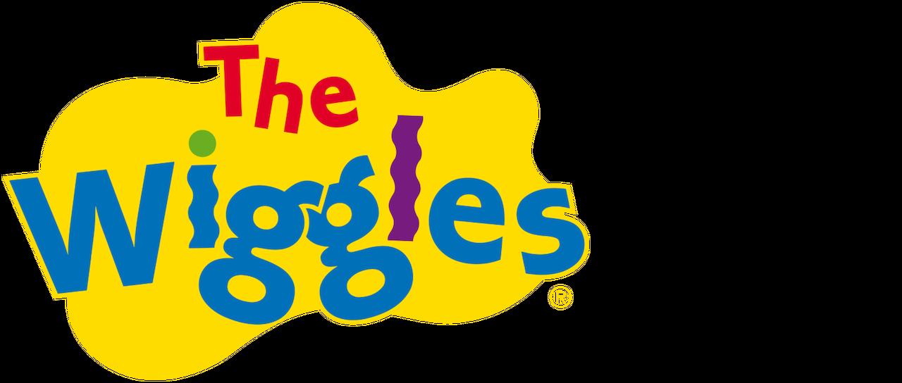 The Wiggles | Netflix - Netflix Kids Logo