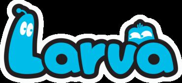 Larva | Netflix - Netflix Logo Animation