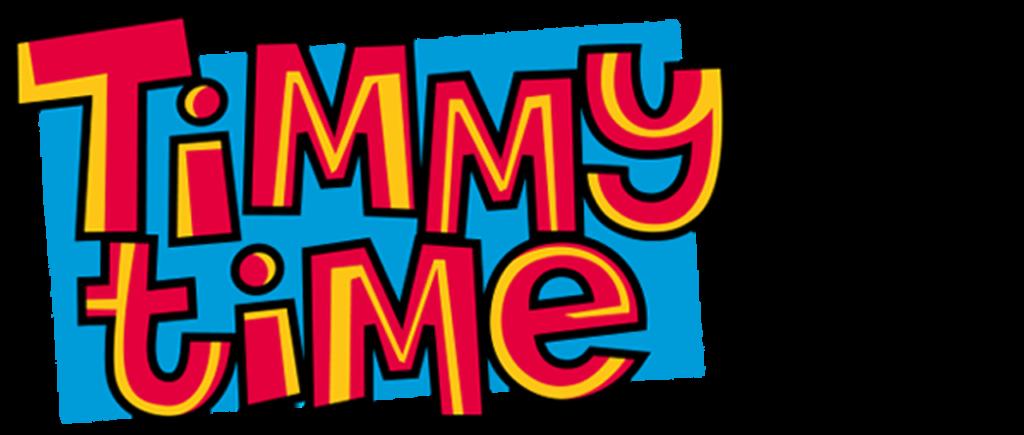 Timmy Time  Netflix