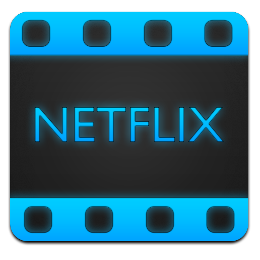 Netflix App Icon Png 383432  Free Icons Library