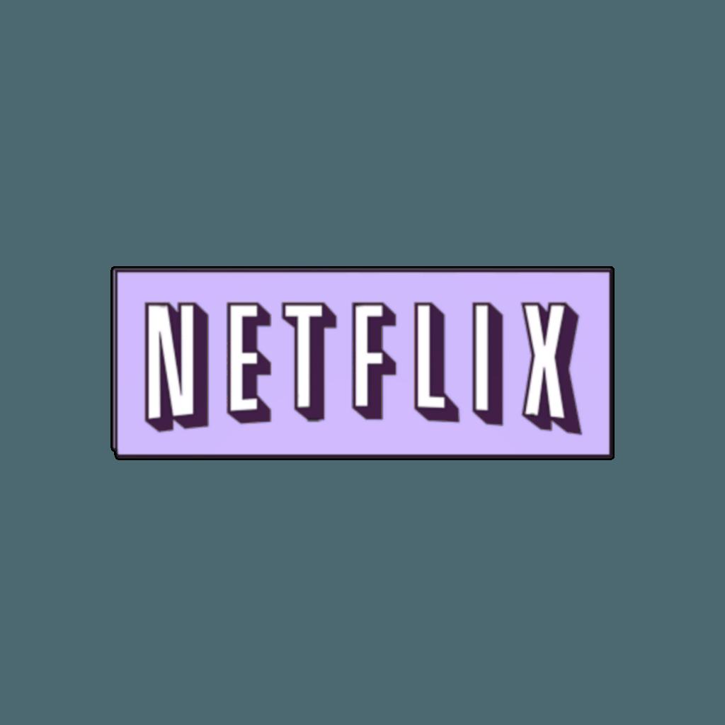 Aesthetic Netflix Logo Wallpapers  Wallpaper Cave