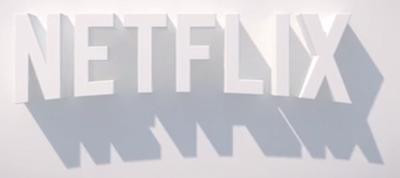 Netflix Logo in CSS