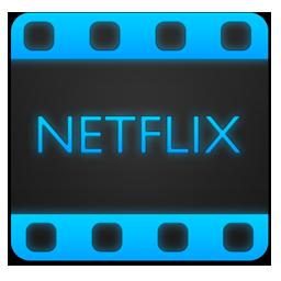 Netflix ice Icon  Download Vapor Ice icons  IconsPedia