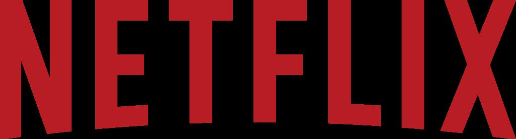 Netflix Logo  Software  Logonoidcom