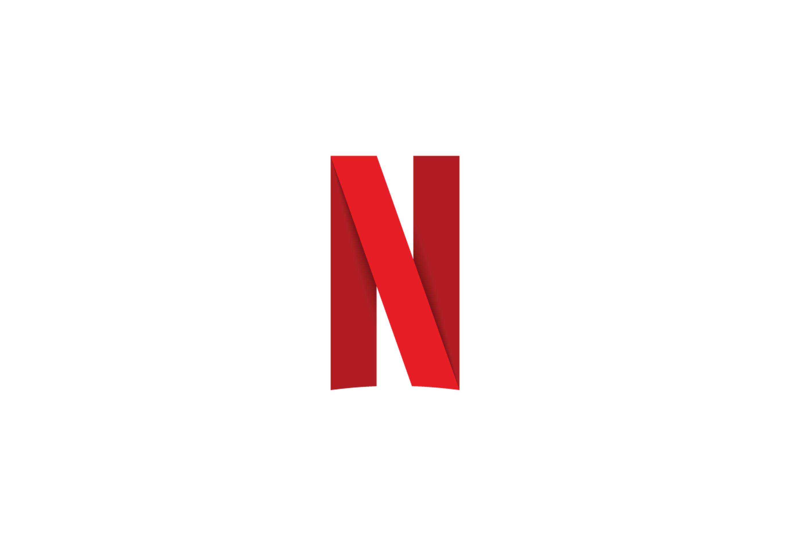 Netflix logo and symbol  Design history and evolution