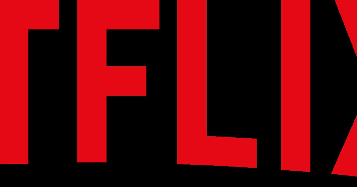 NETFLIX - Netflix Logo Evolution