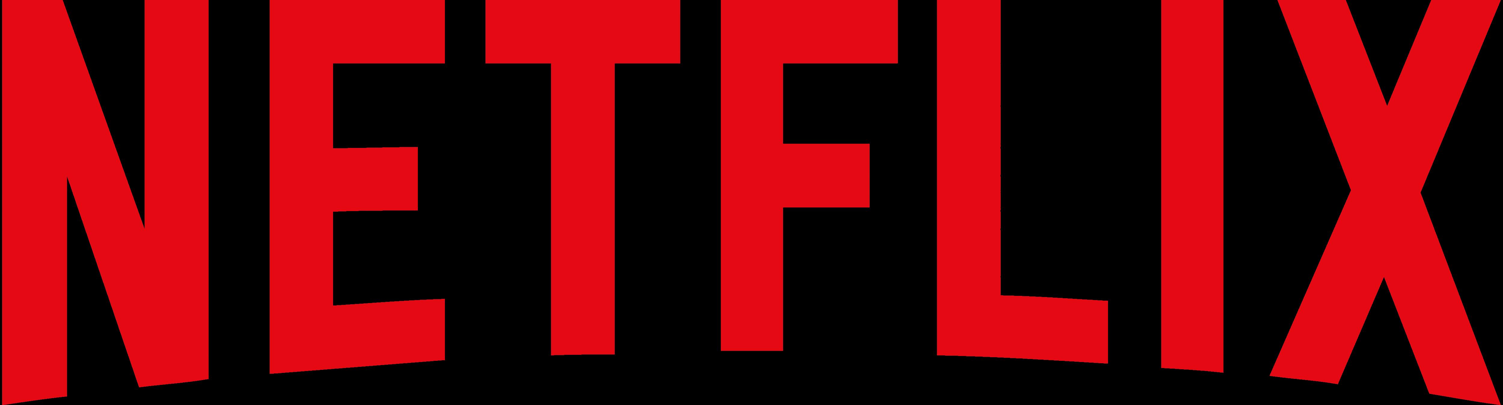 Netflix – Logos Download - Netflix Logo Evolution