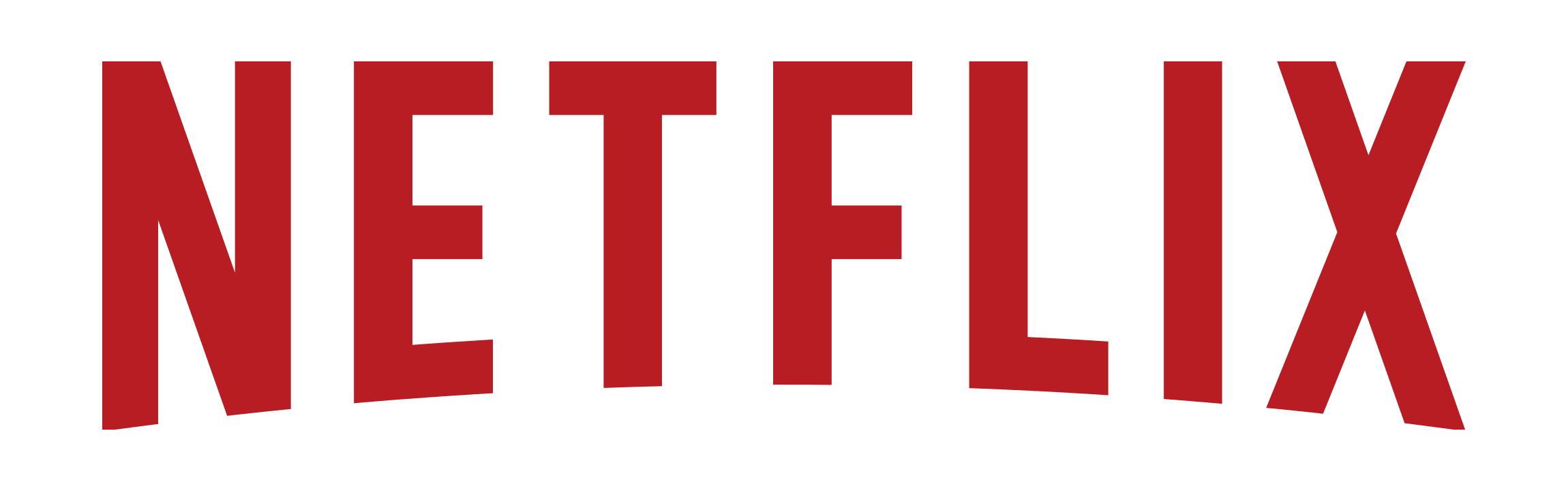 Netflix-Logo - Culturaddict - Netflix Logo Evolution