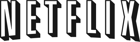 What font does Netflix use in their logo  Quora