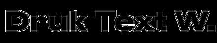 Netflix logo 19972014  Fonts In Use