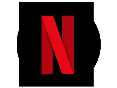 Icon Transparent Background Netflix Logo  Amashusho  Images