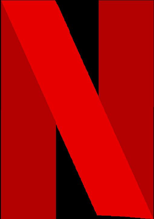 Free Netflix Accounts - Logo Netflix Icon Clipart - Large ... - Netflix Logo No Background