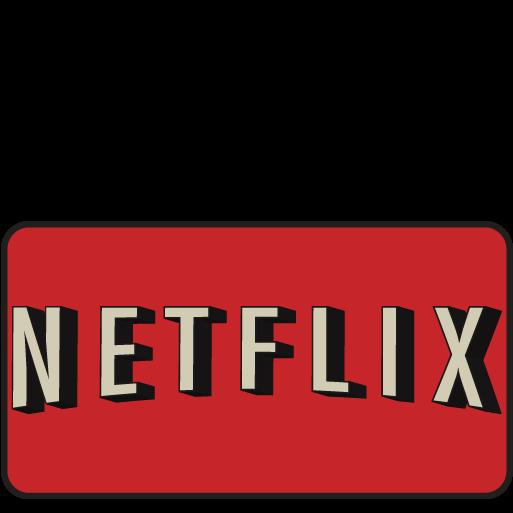 It is worth it Netflix logo